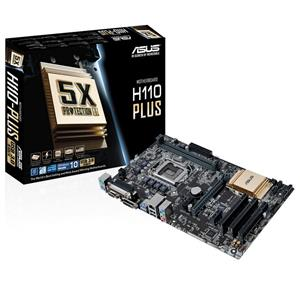 ASUS H110-PLUS LGA 1151 Motherboard